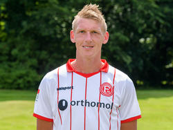 Ab sofort Co-Trainer bei Fortuna Düsseldorf: Axel Bellinghausen