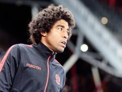 Dante wechselte 2015 von München nach Wolfsburg