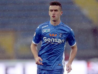 Arnel Jakupović geht nach Turin