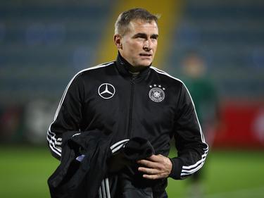 Stefan Kuntz konnte die Kritik aus Hannover nicht nachvollziehen