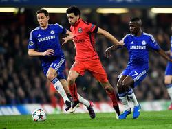Javier Pastore soll das Interesse von Chelsea geweckt haben