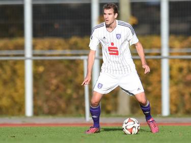 Nicolas Eiter läuft bald für den VfB Oldenburg auf