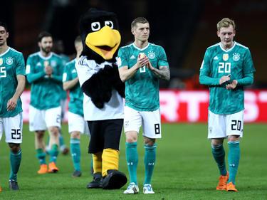 Alemania es clara favorita para conseguir otro Mundial. (Foto: Getty)