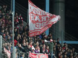 Die Fans von RW Erfurt dürfen sich in der kommenden Saison auf Alexander Ludwig freuen