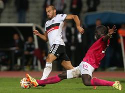 Cenk Tosun sorgt in der Süper Lig für Furore