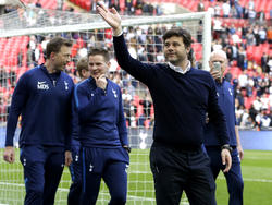 Mauricio Pochettino bleibt bis 2023 bei Tottenham Hotspur