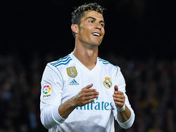Cristiano Ronaldo will wohl eine mögliche Gefängnisstrafe umgehen
