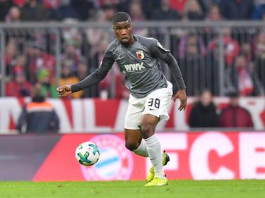 Kevin Danso bestritt in dieser Saison bislang elf Bundesliga-Partien