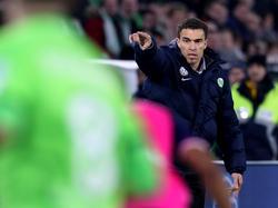 Valérien Ismaël will, dass seine Mannschaft ihre Chance in München sucht