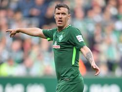 Max Kruse soll in Bremen bleiben