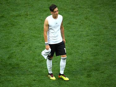 Lothar Matthäus findet klare Worte für Mesut Özil (Bild)