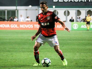 Renê salió desde el banquillo pero no evitó la derrota de Flamengo. (Foto: Imago)