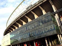 Wie geht es mit dem Happel-Stadion weiter?