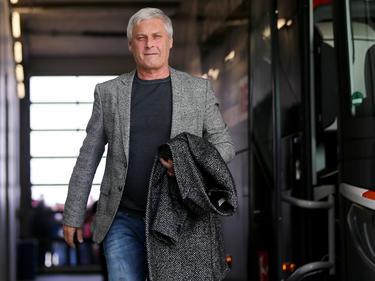Armin Veh sieht auf die beiden Bundesliga-Absteiger eine schwere Saison zukommen