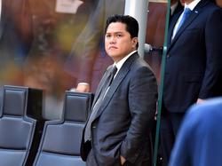 Gegen Inter-Boss Erick Thohir wird ermittelt