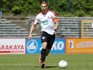 Maurice Trapp wechselt zu Drittligist Chemnitzer FC