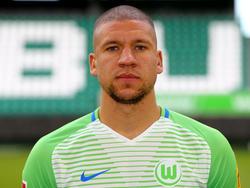 Jeffrey Bruma fehlt dem VfL Wolfsburg womöglich zum Rückrundenstart