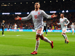 Thiago fährt zur WM nach Russland
