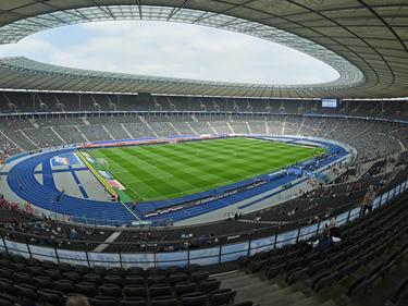 Wie wird das Olympiastadion in Zukunft genutzt