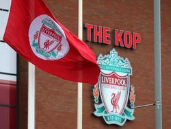 Der FC Liverpool sucht einen Namenssponsor für die neue Tribüne