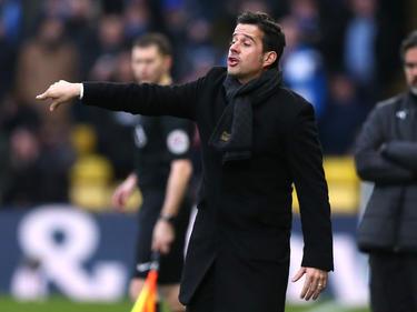 Marco Silva ist neuer Trainer des FC Everton
