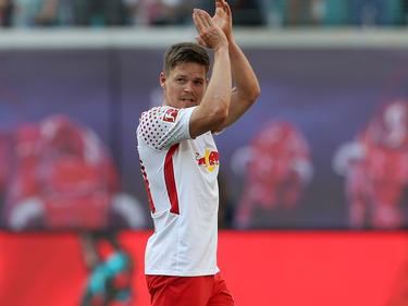 Kaiser trägt nächste Saison das Trikot von Bröndby IF