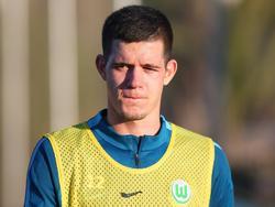Oskar Zawada verstärkt den Karlsruher SC