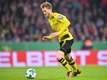 André Schürrle ist nach jüngsten Leistungen beim BVB beliebt