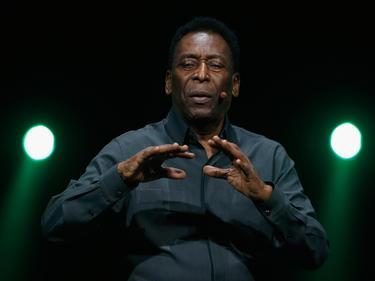 Pelé gewann die WM 1958, 1962 und 1970