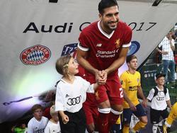 Liebäugelt Emre Can mit einer Rückkehr zum FC Bayern München?