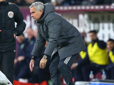 José Mourinho plagen einige Personalsorgen