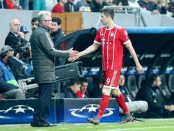 Jupp Heynckes erwartet einen Genuss für alle Fußball-Konsumenten
