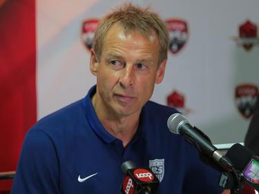 Jürgen Klinsmann bewirbt sich angeblich um den Job als australischer Nationaltrainer