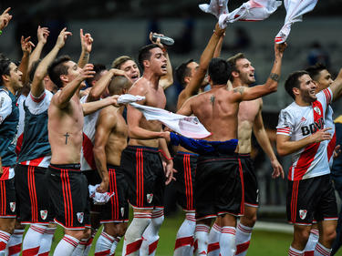 River Plate möchte in Japan jubeln