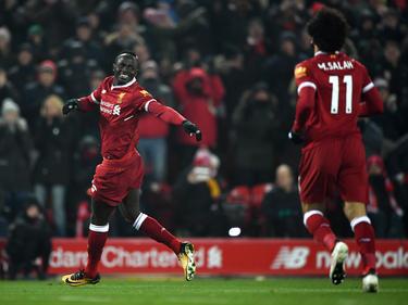 Heung-Min Son erzielte zwei Treffer für Tottenham