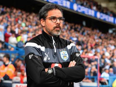 Huddersfield-Trainer David Wagner hat sich zu Gerüchten geäußert