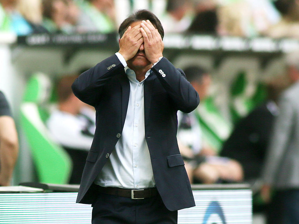 Wolfsburg spielt um Verbleib in der 1. Bundesliga und kaum einer interessiert sich dafür