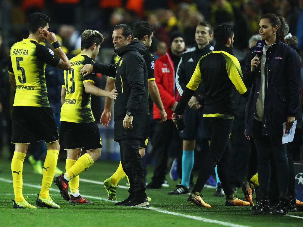 Die Bundesligisten haben in dieser Saison international eine Horror-Bilanz