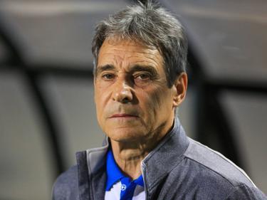 Paulo César Carpegiani en una imagen reciente. (Foto: Imago)