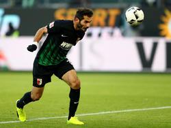 Halil Altintop kehrt wieder zum FC Kaiserslautern zurück