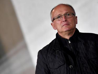 Georg Zellhofer wusste schon im Sommer, dass auf den SCR Altach in dieser Saison Schwierigkeiten zukommen würden