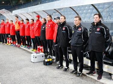 Graz war schon beim Länderspiel gegen Ungarn ein guter Boden für Werner Gregoritsch und seine U21-Auswahl.