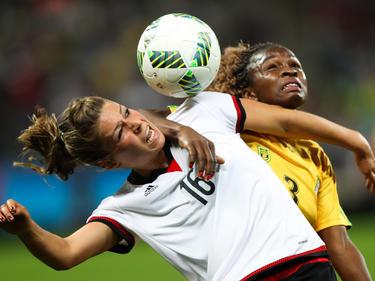 Melanie Leupolz und die DFB-Damen wollen ins Halbfinale