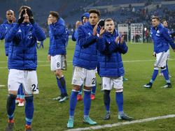 Thilo Kehrer (M.) hat längst ausländische Vereine auf sich aufmerksam gemacht