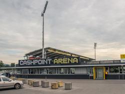 Der SCR Altach will seine Cashpoint Arena in den kommenden Jahren noch weiter ausbauen