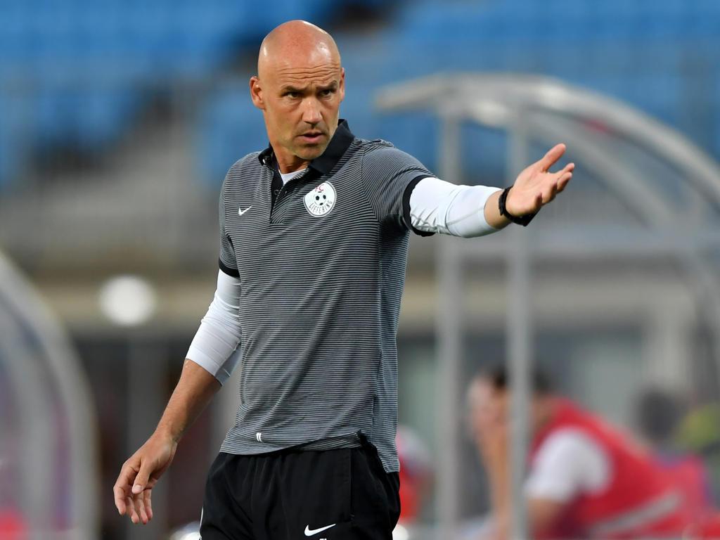 Thomas Letsch verlässt den FC Liefering