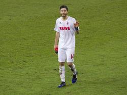 Jonas Hector will sich würdig aus der Bundesliga verabschieden