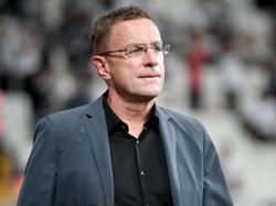 Ralf Rangnick könnte es bei RB Leipzig selbst machen