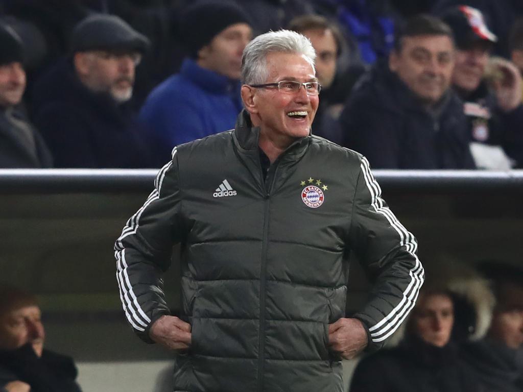 Bayern München trifft in der Champions League auf Besiktas
