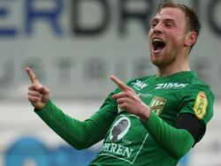 Bester Spieler der Saison: Julian Wießmeier